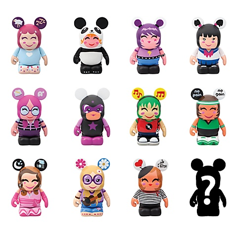 Furry Fury – UK Vinylmation Update #SaveUKVinylmation