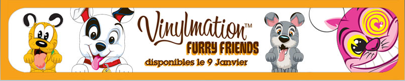 Will We See Furry Friends Vinylmation This Monday? #SaveUKVinylmation