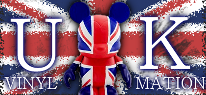 A Collector's Perspective On the state of UK Vinylmation