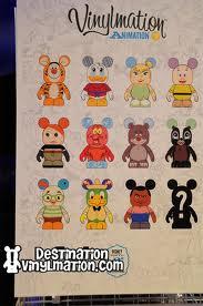 Animation 2 Vinylmation Coming to UK Disney Stores Tomorrow #SaveUKVinylmation