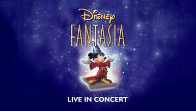 Disney's Fantasia: Live In Concert