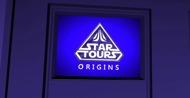 Filmmaker Creates Star Tours CG Tribute to Celebrate 25 Years