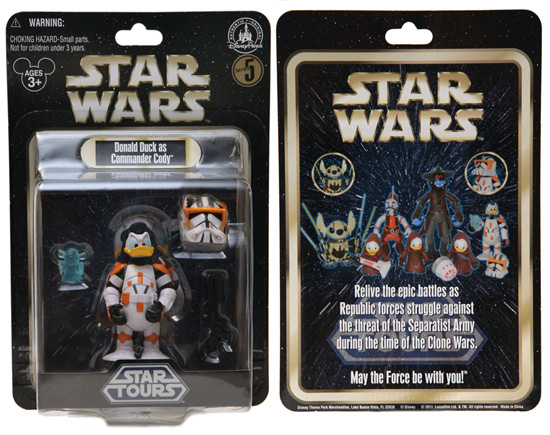 New Star Wars Figures Coming Soon