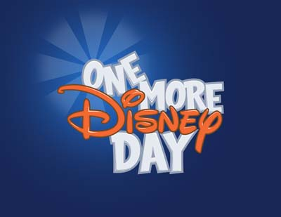 One More Disney Day Live Updates!