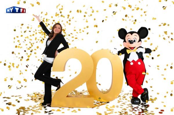 DLP Disney Dreams to Premiere Online on 31st March