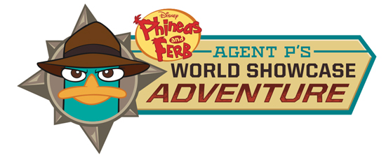 Agent P's World Showcase Adventure Heads to Epcot