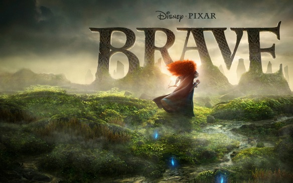 CHALLENGE DESTINY AND CHANGE YOUR FATE WITH DISNEY•PIXAR BRAVE: THE VIDEO GAME