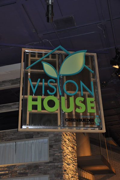 New Vision House Opens At Epcot