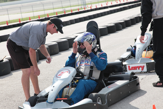 High Performance Karting Added to Car Masters Weekend