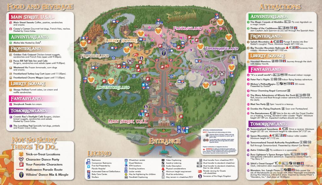 Plan Pdf Disneyland Paris Disneyland Paris Map Pdf