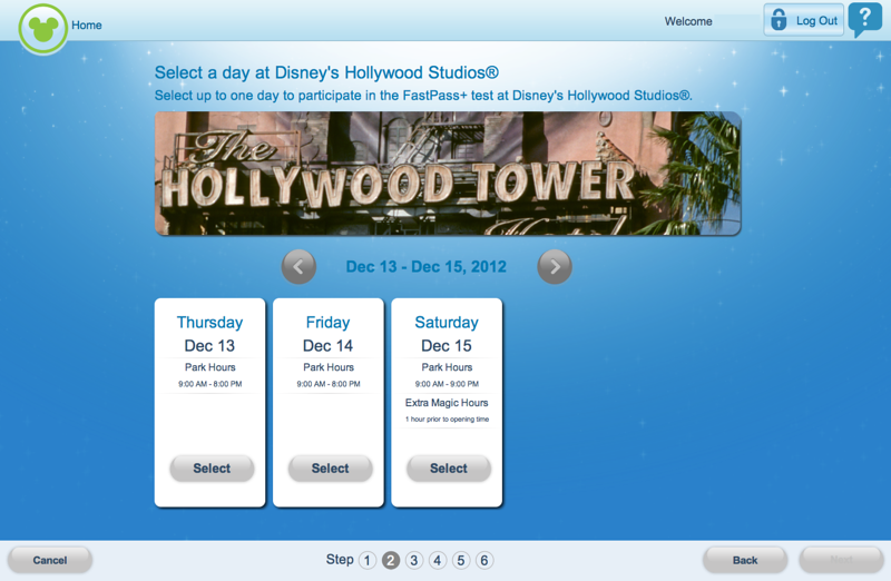 New Fastpass+ System Explained