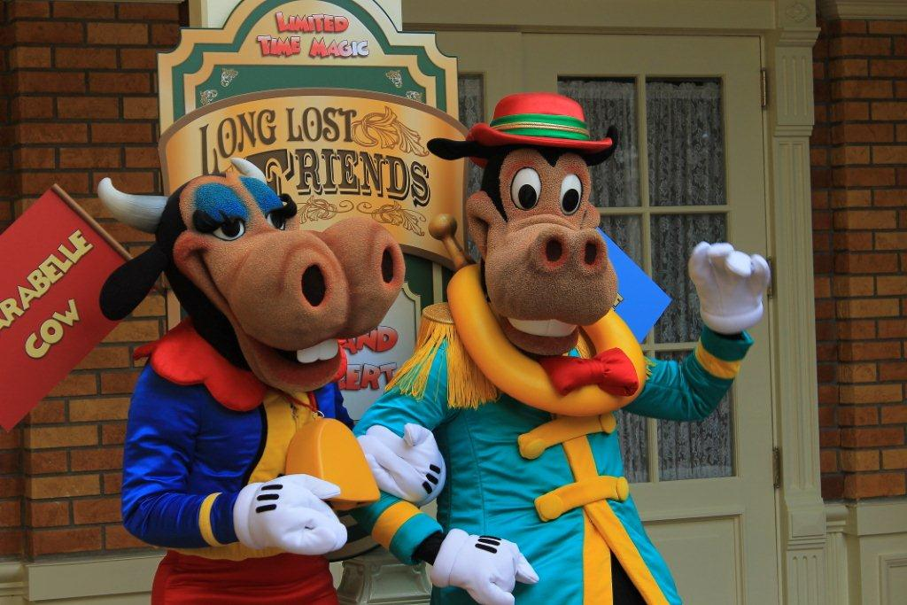 PHOTOS: Limited Time Magic Welcomes Long Lost Friends