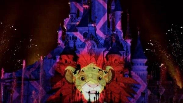FIRST LOOK: New Scenes coming to Disneyland Paris' Disney Dreams