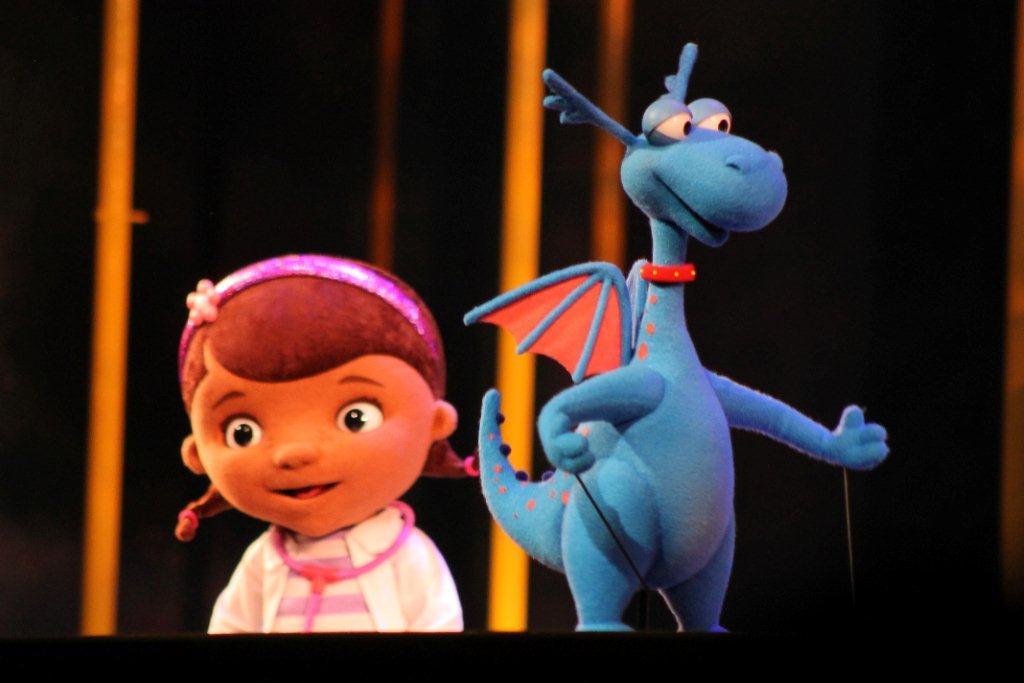 PHOTOS: Disney Junior – Live On Stage