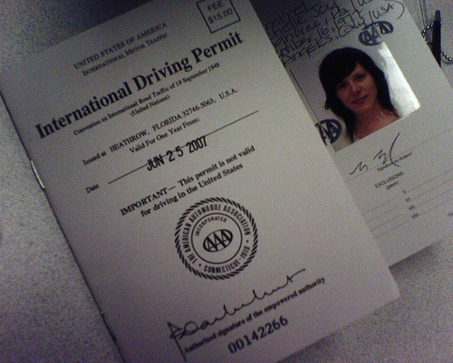 Driving in Florida Now Requires an International Driving Permit – Learn the Facts