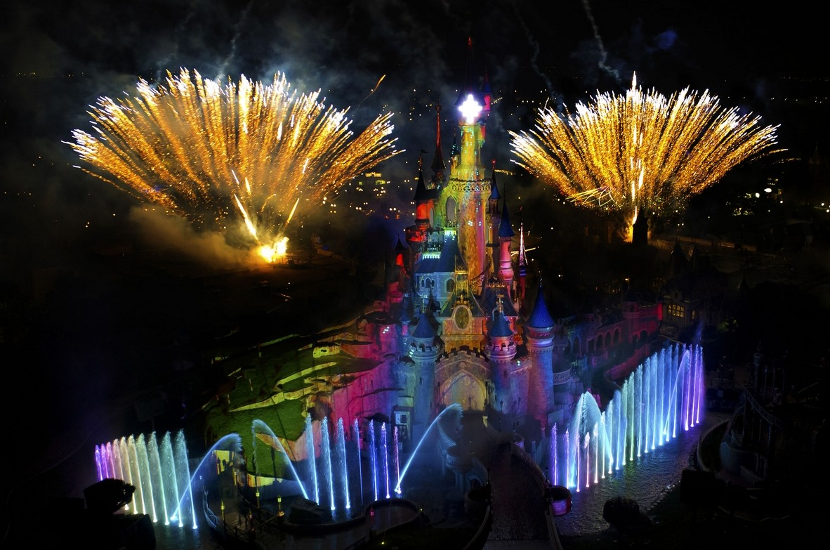 Disney Dreams to Receive 2013 Update
