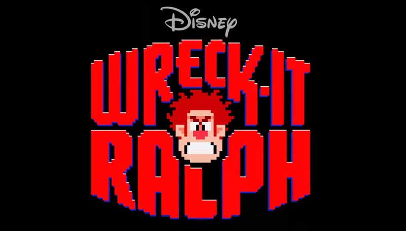 The DB Wreck it Ralph Leaderboard