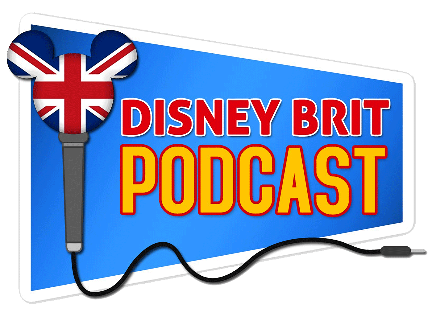 Disneybrit Radio Show Episode 186 – Confessions of a Disney Geek