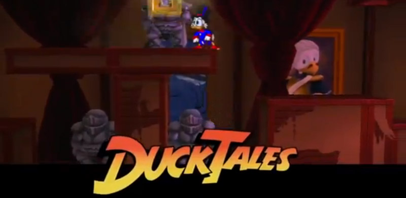 Duck Tales – Reloaded!!