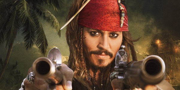 Johnny Depp to sing for Disney