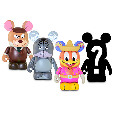 Vinylmation Animation 3