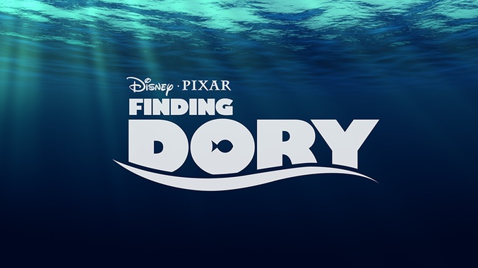 Pixar's Finding Dory will hit theatres in November 2015