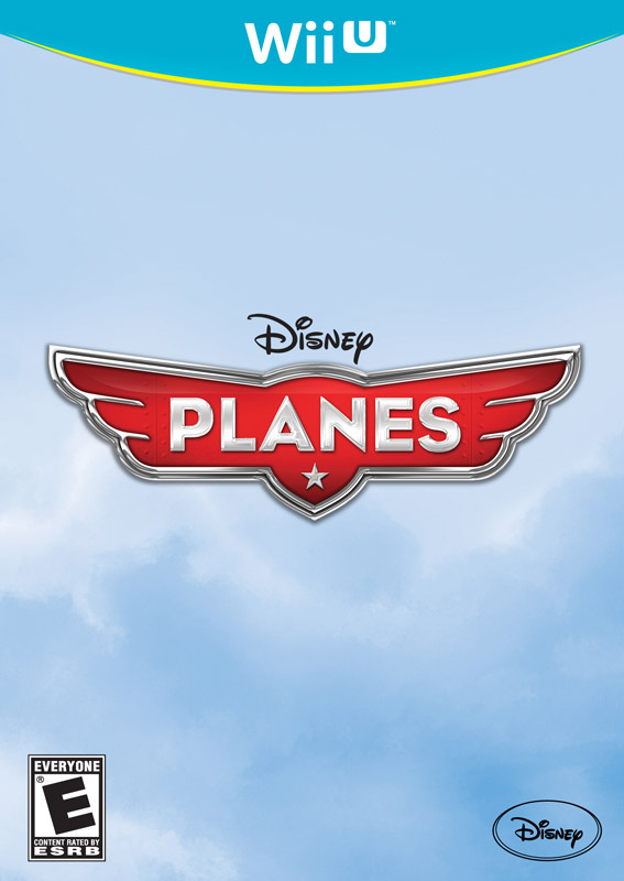 Disney Planes coming to Nintendo