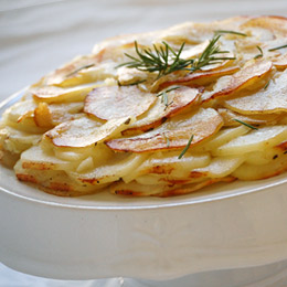 Anna Potatoes