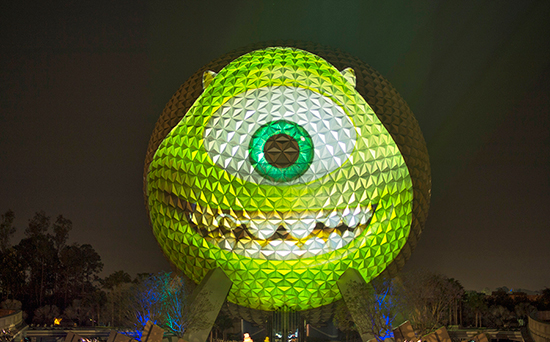 Disney's First Three Park All Nighter Comes in May 2013