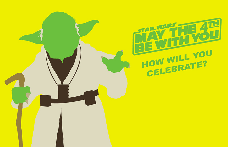 Star Wars Day Limited Time Magic Schedule Annouced