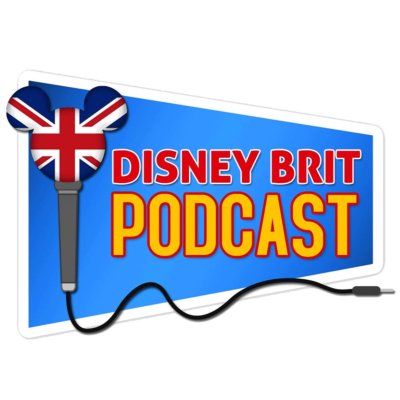 Disney Brit Podcast