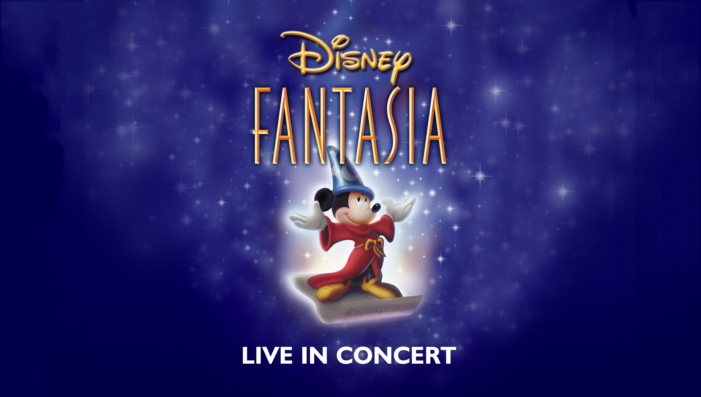 Fantasia: Live on Stage