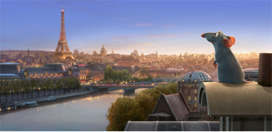 Ratatouille Heads to Disney Paris – CONFIRMED