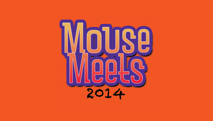 Mouse Meets 2014