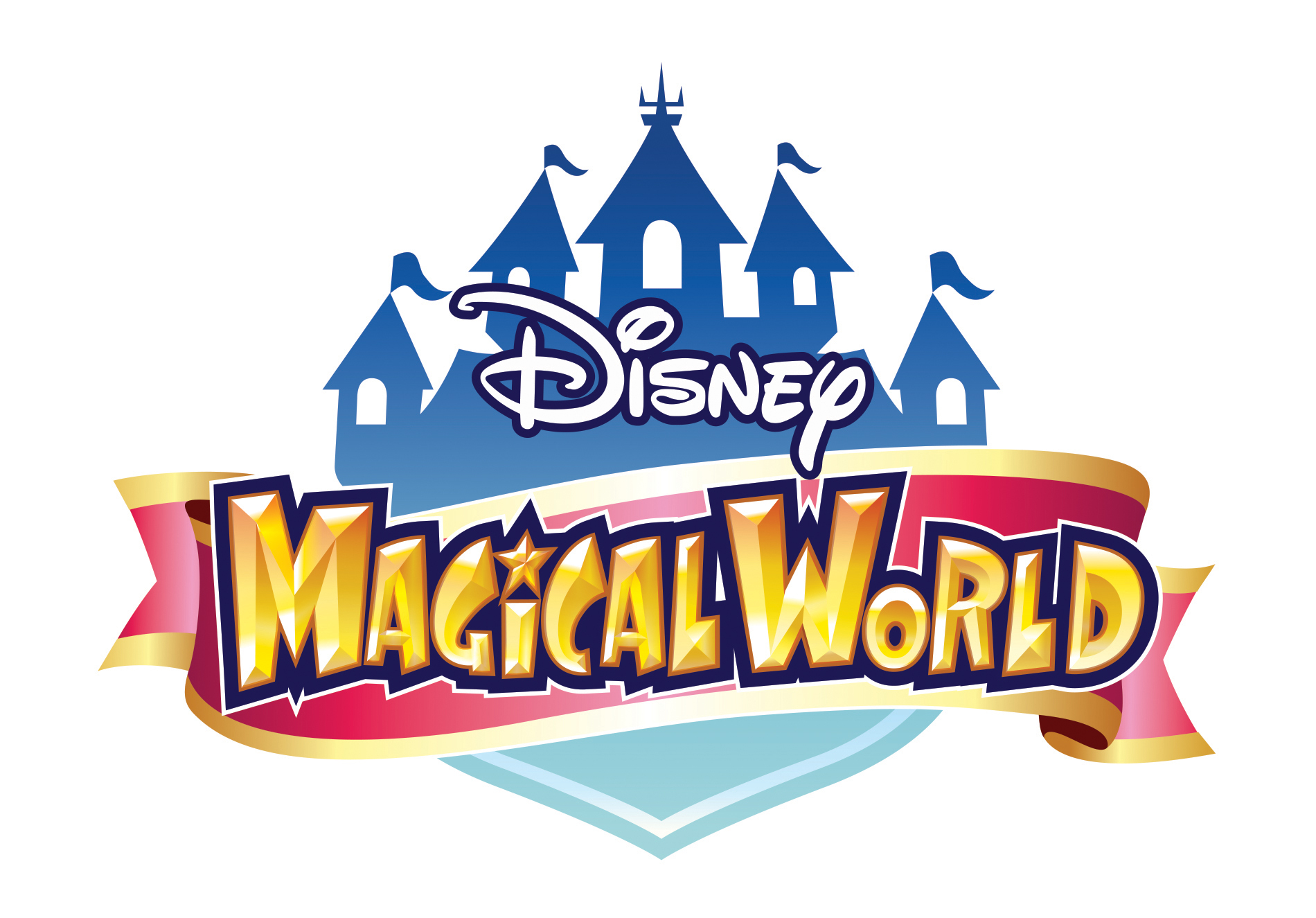 Disney Magical World coming to Nintendo 3DS