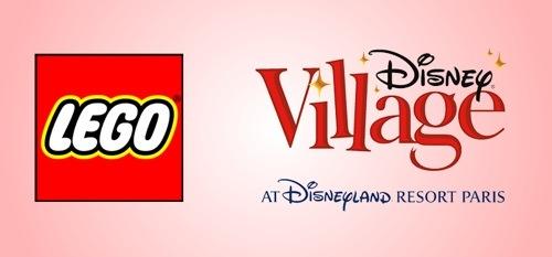 Disneyland Paris Delay Lego Store Opening