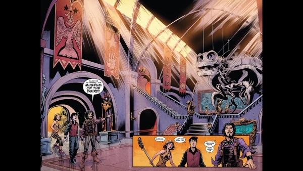 Marvel Launch Disney Kingdom Series