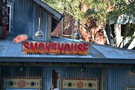 New Smokehouse Restaurant opens at Downtown Disney House of Blues