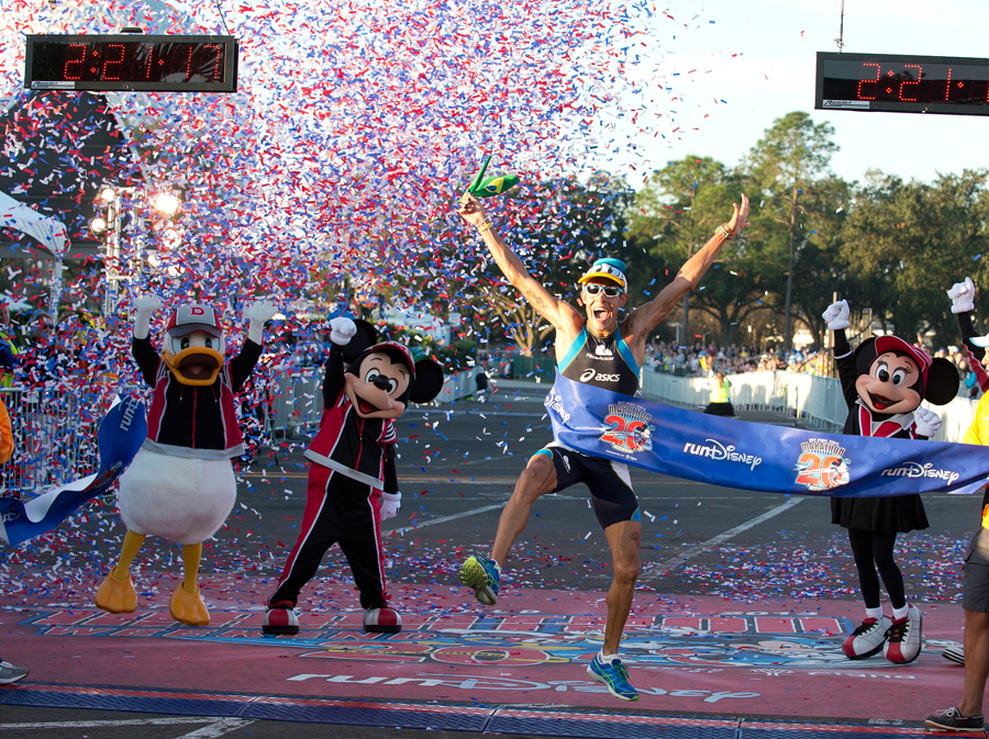 Disney and New Balance Reveal the 2014 Running Shoe