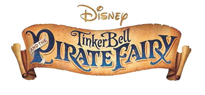 Tinkerbell Pirate Fairy