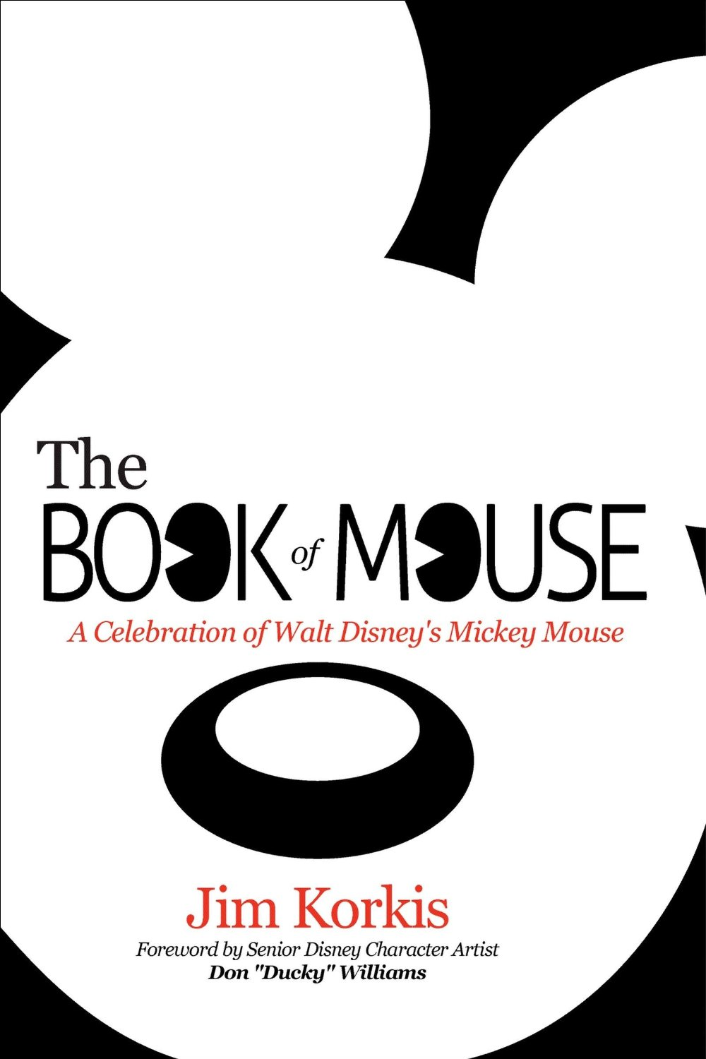 The Book of Mouse - Jim Korkis