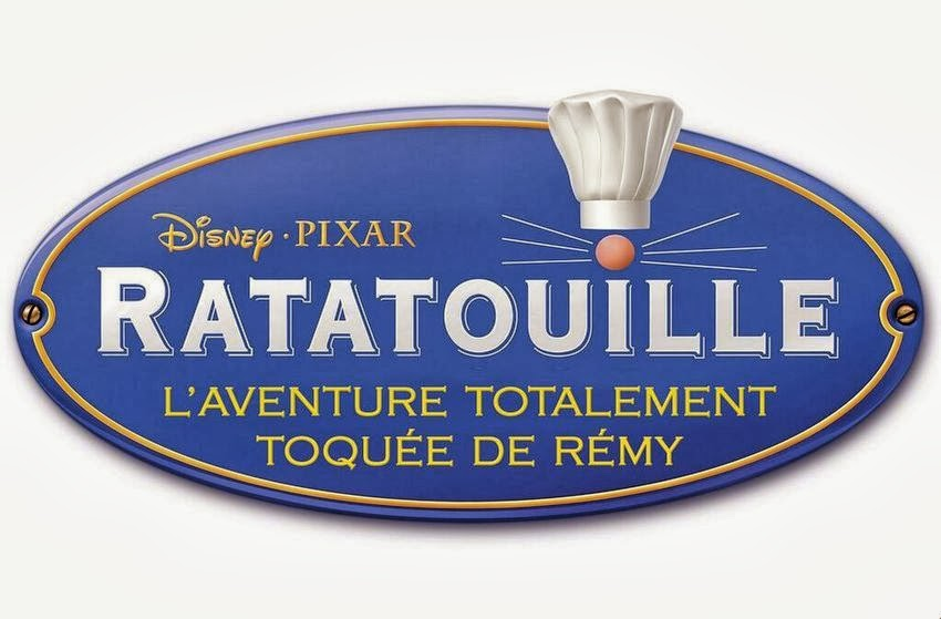 Disneyland Paris AGM Reveal more on Ratatouille Attraction
