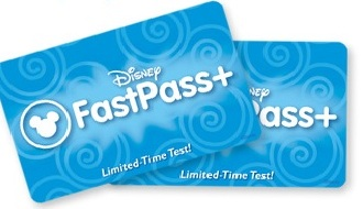 Remember – FastPass + Changes This Monday
