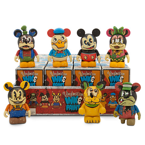 VInylmation Ink and Paint