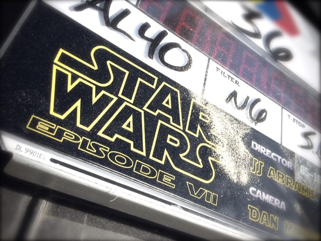 Want to be in Star Wars Episode VII? Now's Your Chance