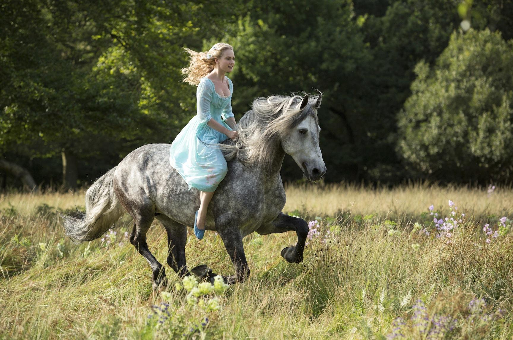 TEASER: Disney's Cinderella