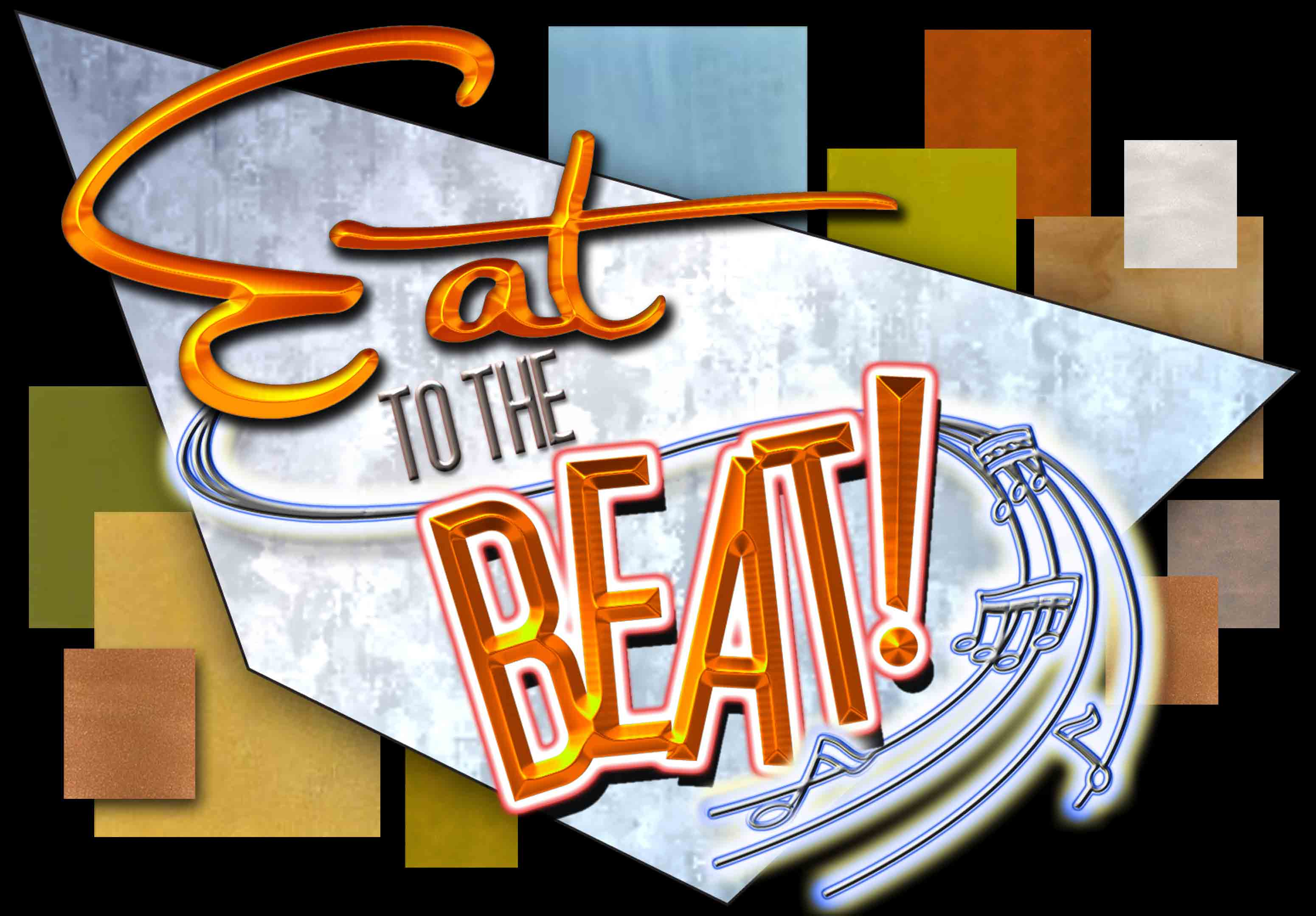 Disney Announce Eat to the Beat Line Up for 2014