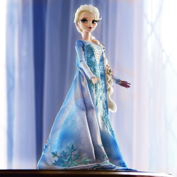 Frozen-mania Causes Stock Shortages and Per Guest Limitations