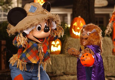 Disney Not So Scary Halloween Tickets On Sale Now