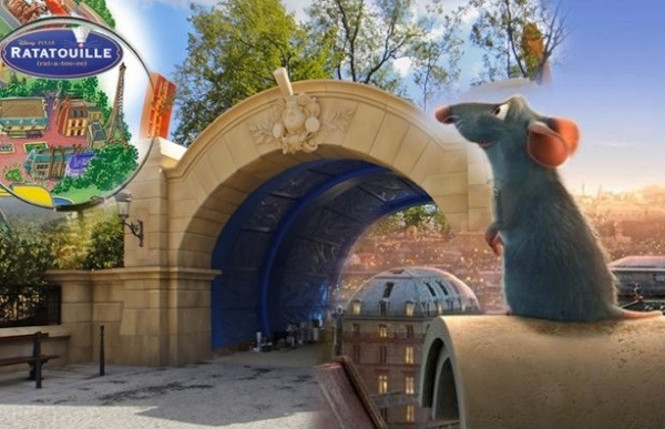 Disneyland Paris Offer Annual Pass Apology for Ratatouille